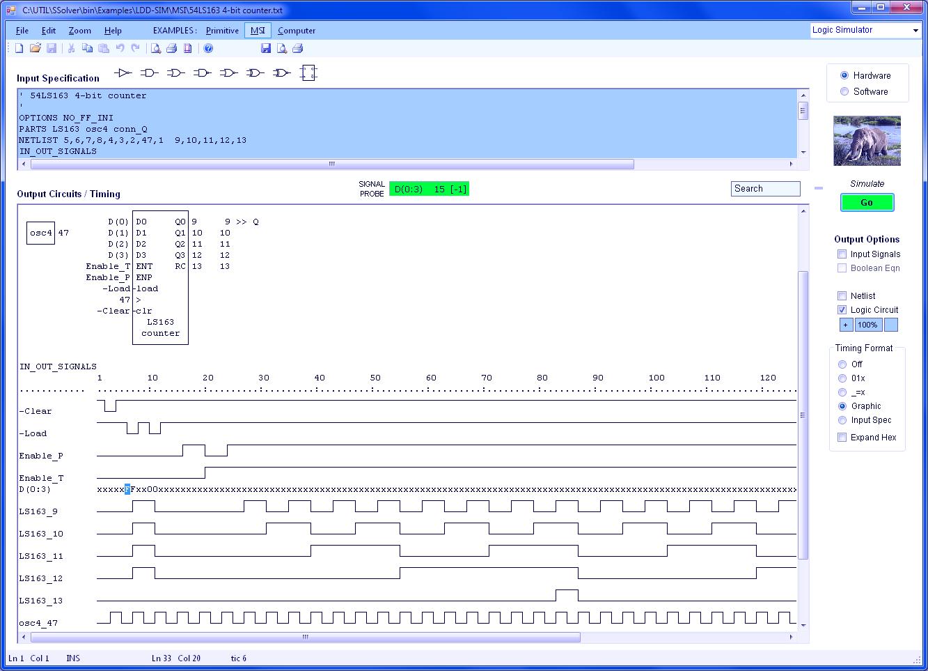 Logic Simulator Software Free Download